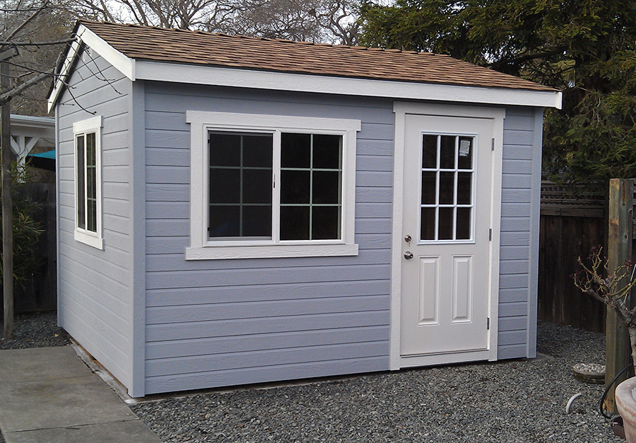 The shed shop classic home garden storage sheds for Home models and prices