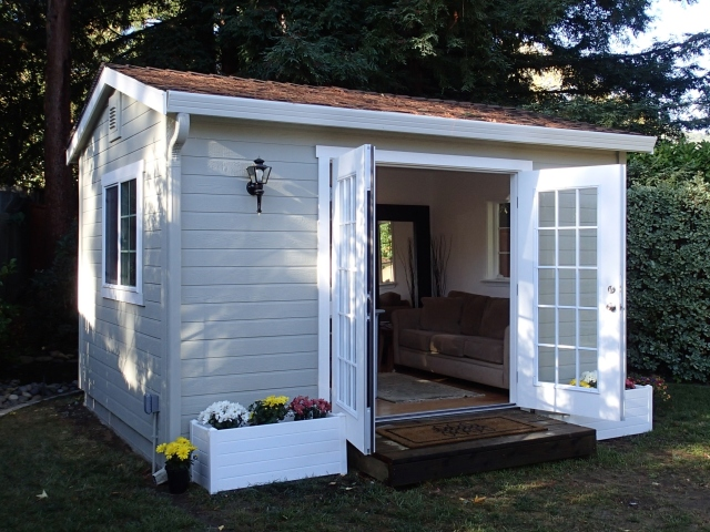 The Shed Shop – Why Buy Your Shed From Us?
