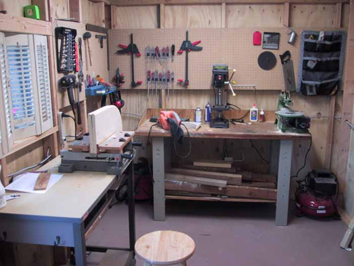 Workshop Flooring Options together with About Us furthermore 49211 Man Cave Sports Room Contemporary Miami With Wooden Pool Cues besides Ideas To Inspire Your New Basement Workshop further Watch. on garage woodworking shop layout