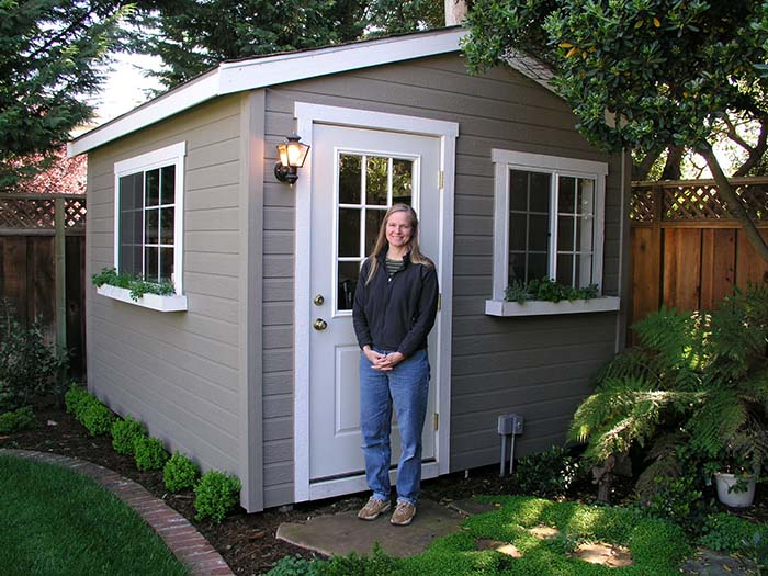 Shed Shop Testimonials Studio Home Office
